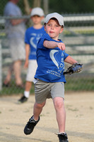CSYA T-Ball Photos