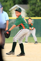 MAHOMET DIAMOND DOGS vs PLAINFIELD GRASSHOPPERS (U-11)