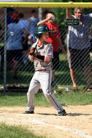Plainfield Grasshoppers vs Farmington Renegades (U-12)